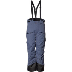Isbjörn Offpist Ski Pants Barn denim